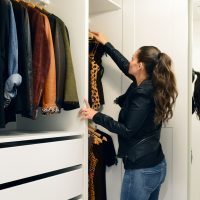 Our Big Closet Makeover – The Budget, The Video Tour, And The Before & Afters