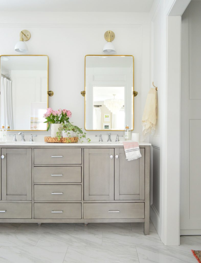 Our Bathroom Before Afters Plus A Budget Breakdown Young House Love
