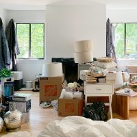#176: The Part Of Moving To A Smaller Home We Didn't Expect