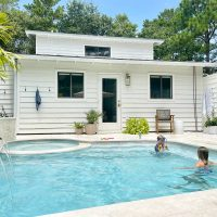 Putting In A Pool: The Process, The Cost, and All The Before & After Photos