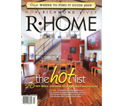 R Home May 2009 Article