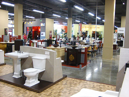 Um why didn 39 t we know about this - Home depot design center bathroom ...