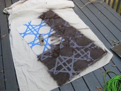 Carpet Spray Paint Carpet Vidalondon