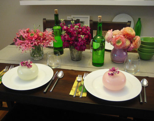 cheap table setting ideas & cheap table setting ideas u2013 Loris Decoration