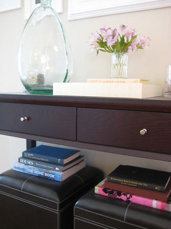 update old furniture with new knobs handles or hardware for a