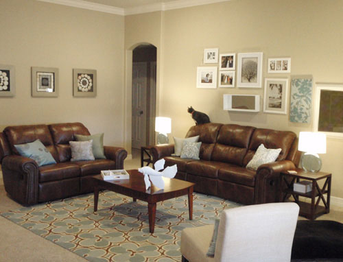 Blayne 39 s second design dilemma solved for 2nd living room ideas