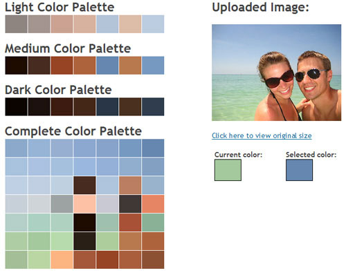 palette able pictures
