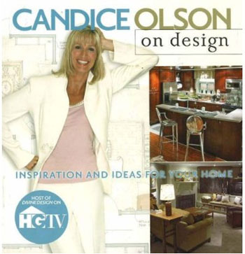candace-olson-on-design-book