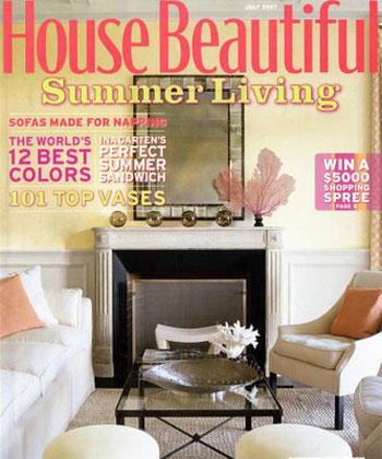 Here Are A Few Of Our Favorite Shelter Decorating Magazines