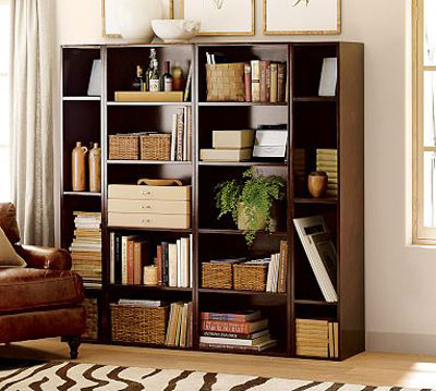 pottery-barn-bookcase