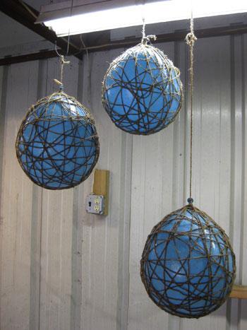 dự án DIY-Balloon-porch-dự án