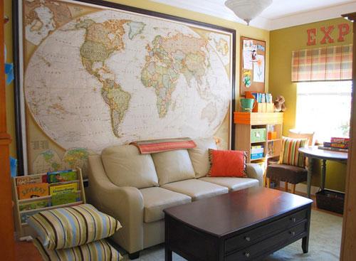 gameroomfinalmap-on-the-wall