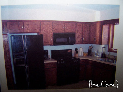 kitchen-before-inexpensive-cheap-makeover-before-and-after