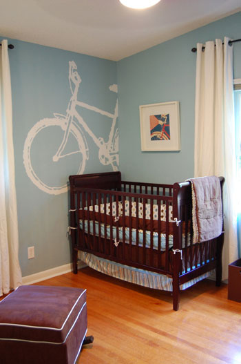 Reader redesign oh baby young house love for Bmx bedroom ideas