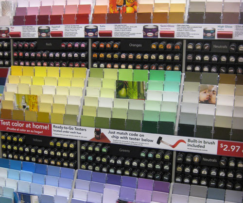 Paint switch young house love - Home depot exterior paint color chart ...