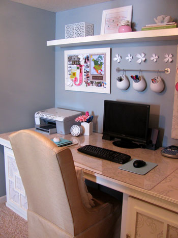 Reader Redesign Instant Office Young House Love