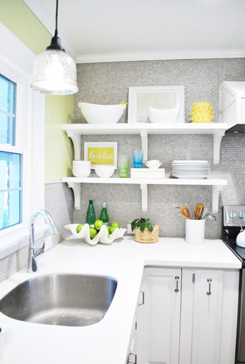 Our Big Kitchen Makeover The Reveal Young House Love