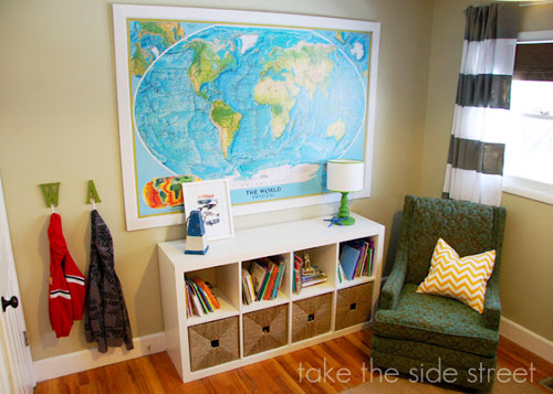 Reader redesign boy oh boy young house love for Redesign room
