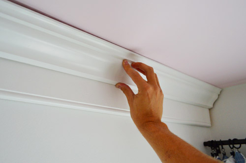 How To Add Extra Beefy Crown Molding