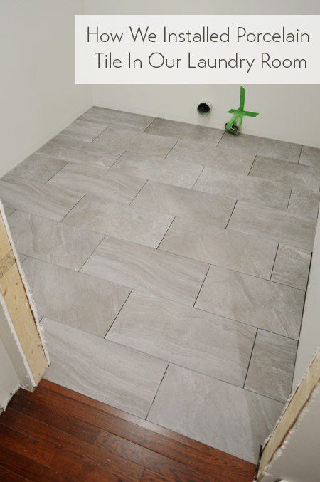 Porcelain Tile Flooring Trendy La Carpet