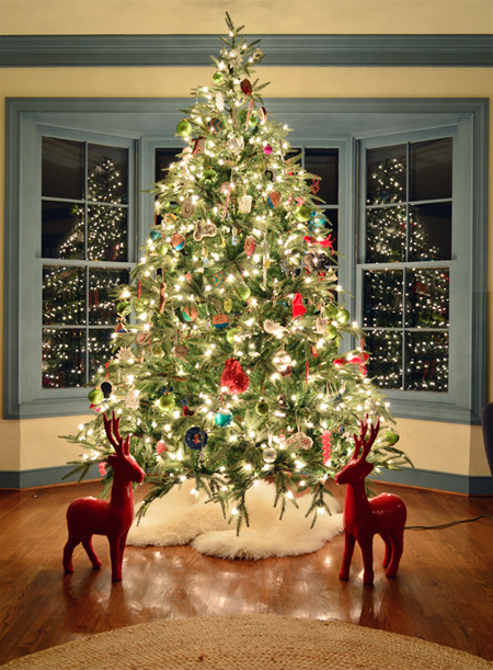 fun simple inexpensive holiday decorating ideas