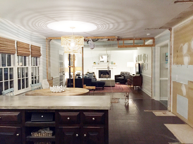 44: Are Open Floor Plans Over? | Young House Love