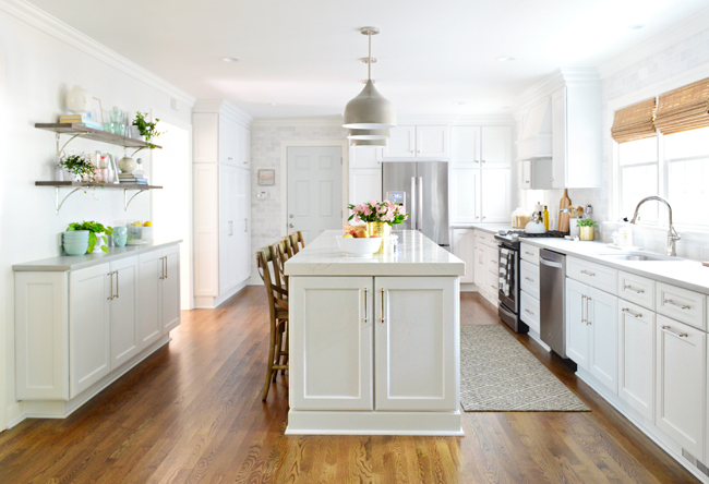 Five Kitchen Remodel Mistakes That We Made So You Don 39 T Have To Young House Love