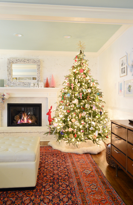 Holiday House Tour 2016 Young House Love