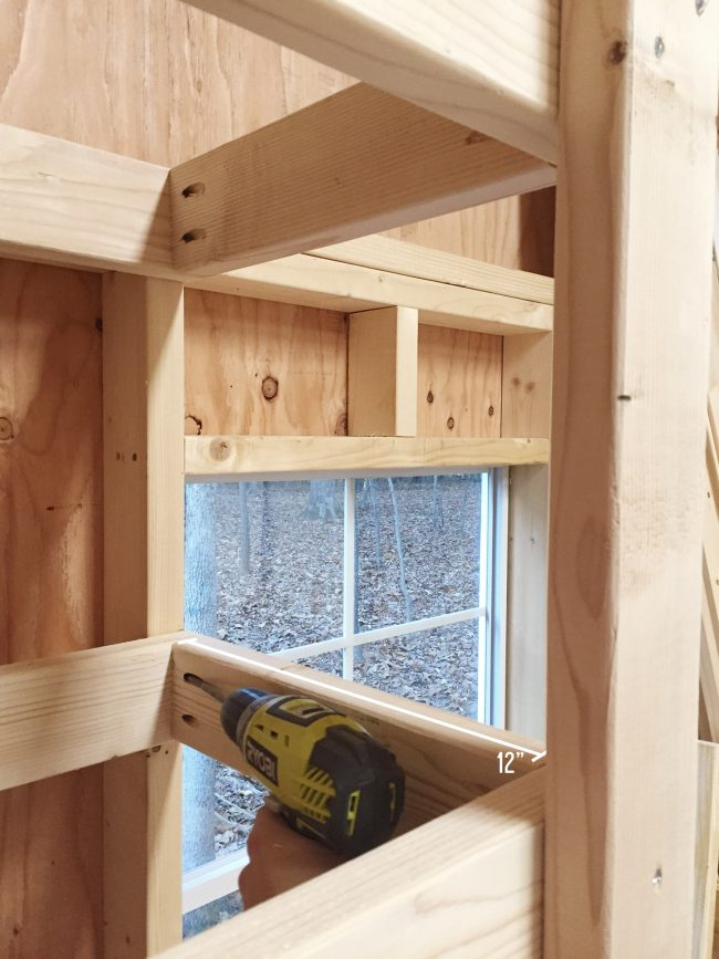 4 Shed Storage Ideas For Tons Of Added Function