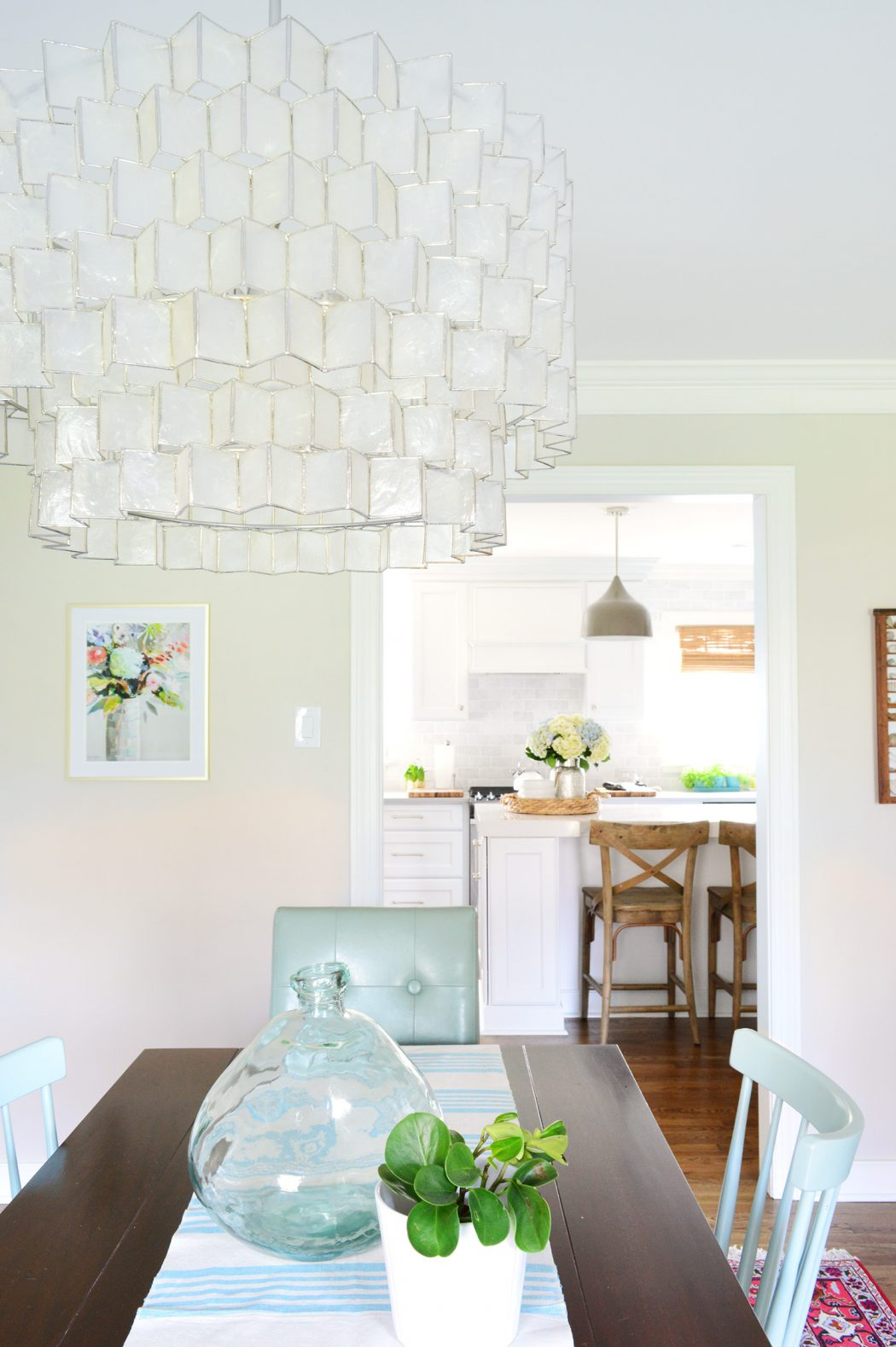 How To Select Light Fixtures That Work Together Without