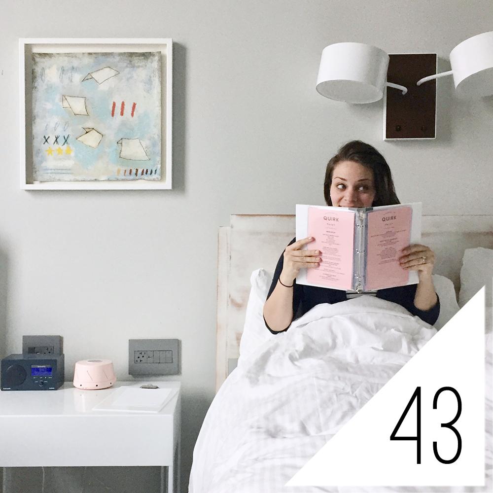 #43: A Surprise Birthday Adventure & YAY, COLOR!
