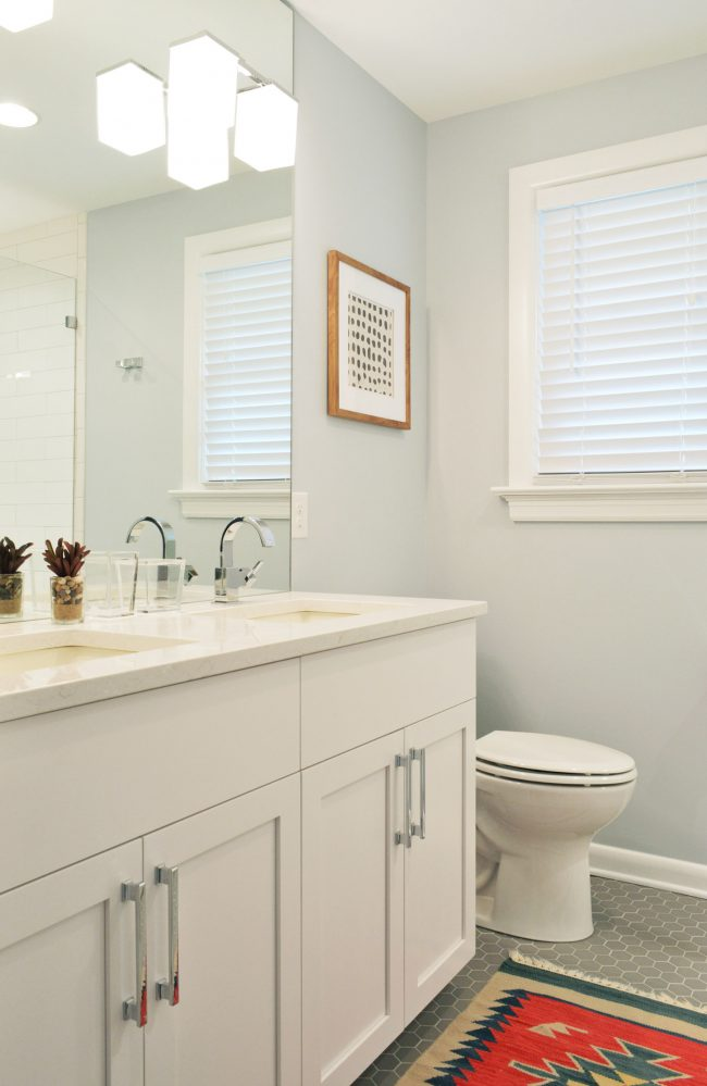 Vanity Mirror With Lights Rental : House Crashing: A Rental-Ready Renovation Young House Love