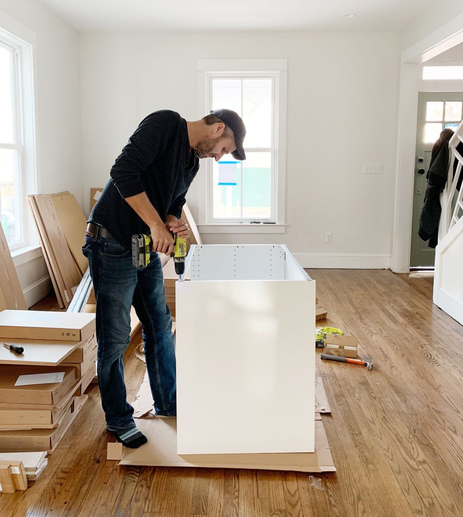 Does Ikea Install Kitchen Cabinets: Tools & Tricks For Installing An Ikea Kitchen Yourself