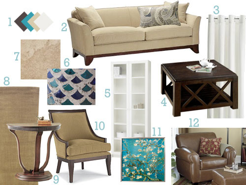 living-room-before-and-after-mood-board