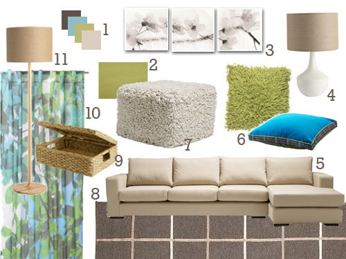 australian-living-room-makeover-mood-board-before-and-after